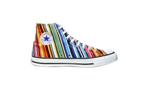 Converse Chuck Taylor All Star Chucks Bunt 1L560 Gestreift HI
