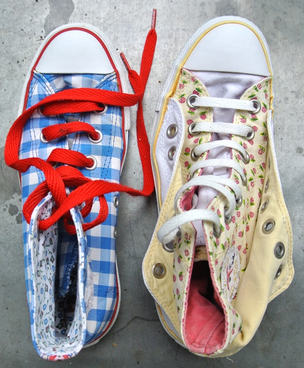 New Converse Vintage 09-2014
